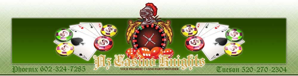 casino rental arizona
